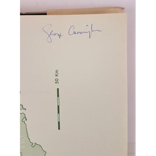48 - Michael Herity, Irish Passage Graves, folio, dj, IUP 1874, vg, owner sig. 308 pps. (1)