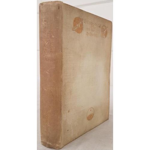 51 - Oscar Wilde. Lord Arthur Savile's Crime and Other Prose Pieces. 1908. Limited edition. Origina...