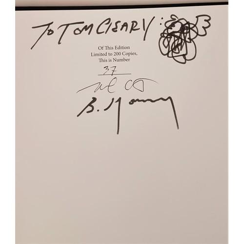 54 - Michael Carter, Brian Gormley. On Bolus Head. En Garde Books/ The Cill Rialaig Project, Upper Black ...