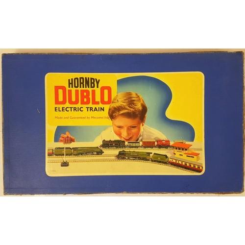 18 - Hornby Duplo Electric Train Set - EDP 20 Passenger Train