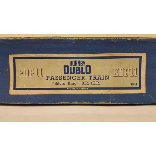 23 - Hornby Duplo Electric Train Set EDP11 Passenger Train