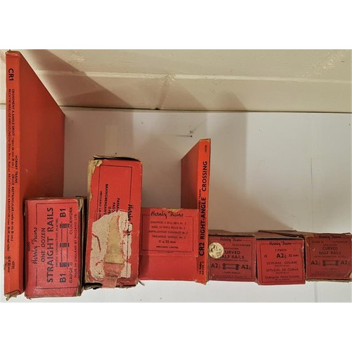 35 - Collection of Hornby