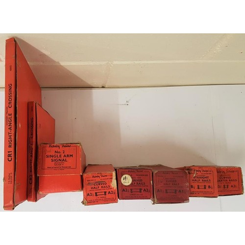 36 - Collection of Hornby