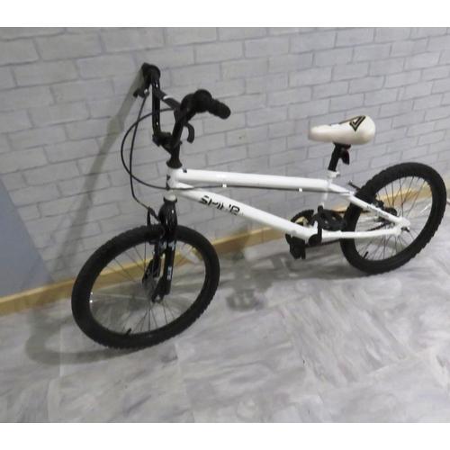 28 - A BMX STUNT BIKE...