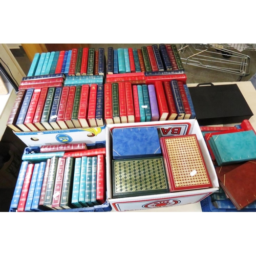 39 - LARGE COLLECTION OF READERS DIGEST BOOKS AND TAPES...
