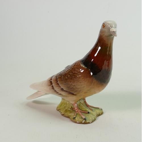 8 - Beswick brown pigeon 1383: