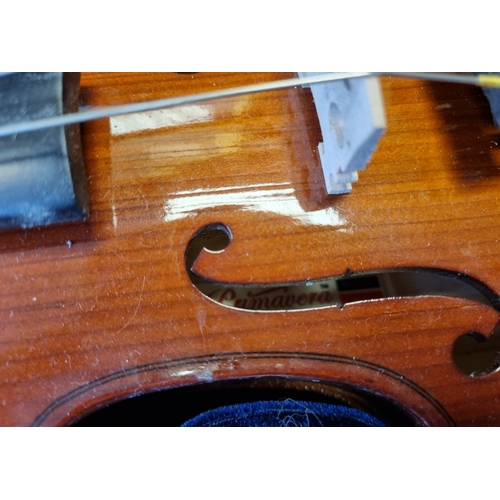 15 - Primavera Violin No. 90