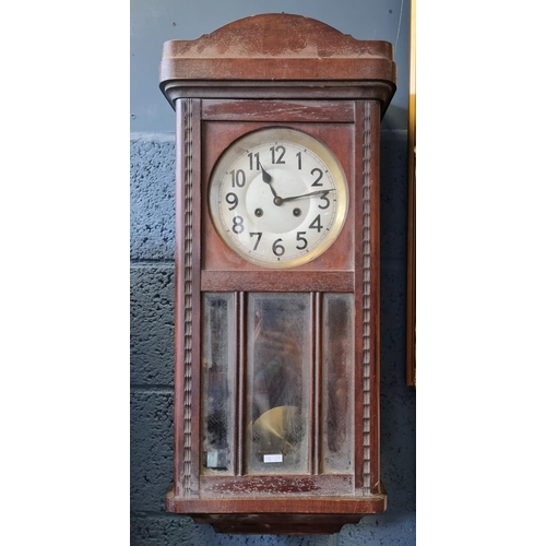 9 - Wall Clock