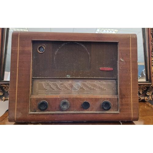 45 - Vintage Radio