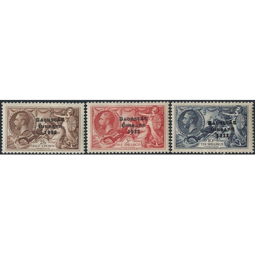 1037 - 1929-78 M or UM collection written up (in Dutch) in protectors incl. 1935 Re-engraved set M, 1937 St...