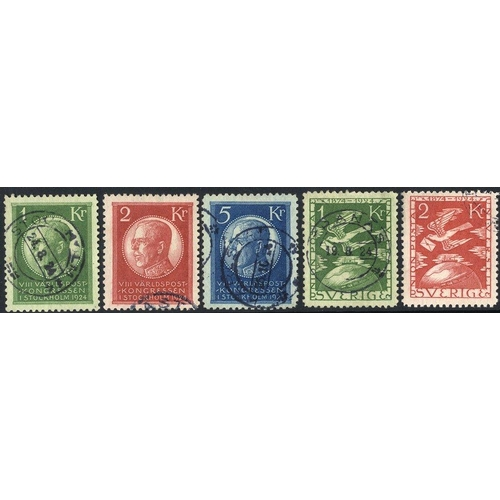 1547 - 1858-2013 good to VFU collection housed in two Davo albums incl. 1858 24o, 30o, 50o, 1862-72 20o (2)...