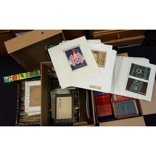 777 - POSTAL HISTORY quantity of approx 1700 covers in mixed condition incl. many feldpost items of covers...