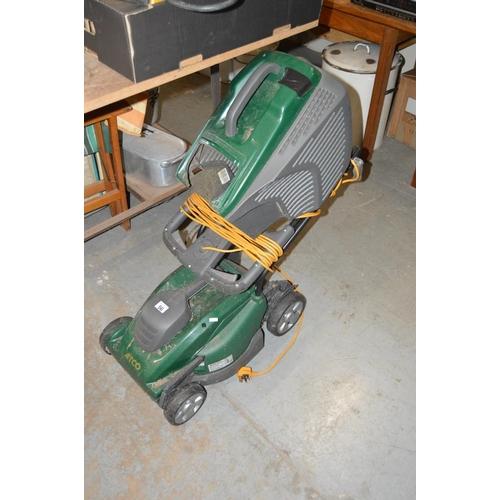 56 - ATCO mower