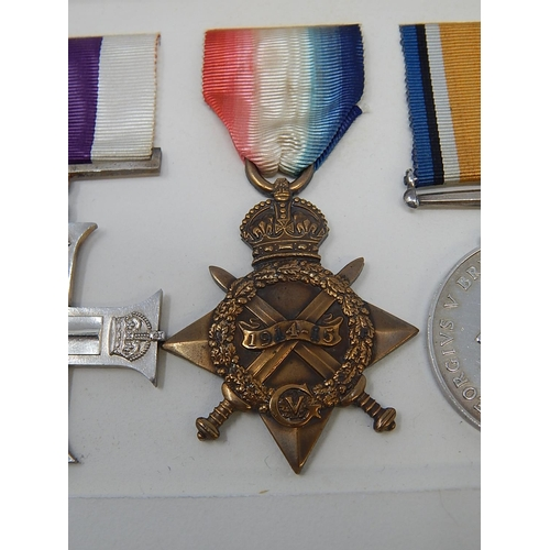 330 - LAWRENCE OF ARABIA: The Medals of Lieutenant Ernest Henry Wade M.M.G.C, 1st Lieutenant to Lawrence o...
