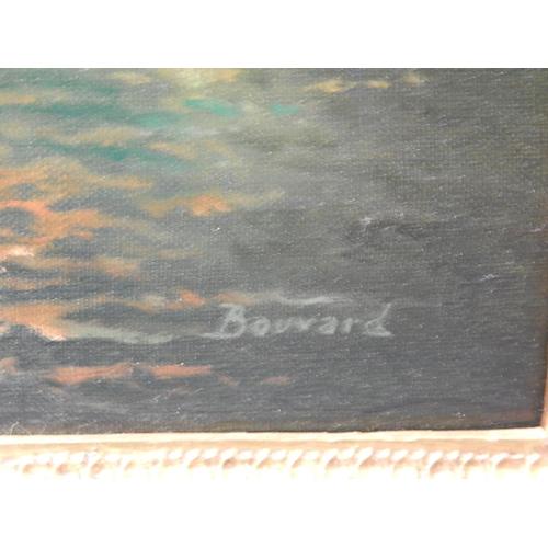 420 - ANTOINE BOUVARD SNR: 1870-1956: