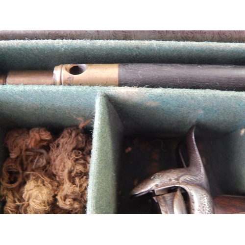 401 - STEPHEN GRANT: 67A St James's Street London: Breech Loading Gun: Number 2787 c.1869: The Gun Signed ...