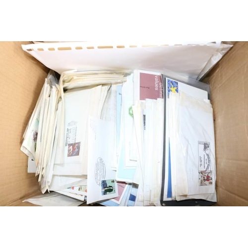 26 - A quantity of first day issue covers...