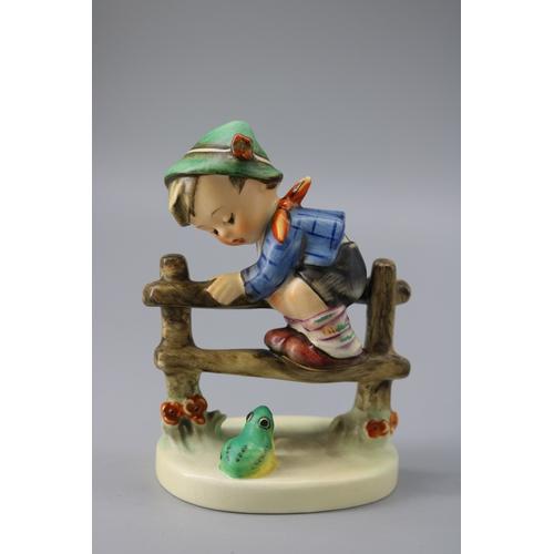 60 - A Hummel figurine