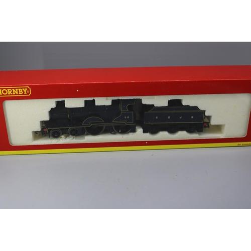31 - Hornby R2217A S& DJR 4-4-0 Class 2P Locomotive