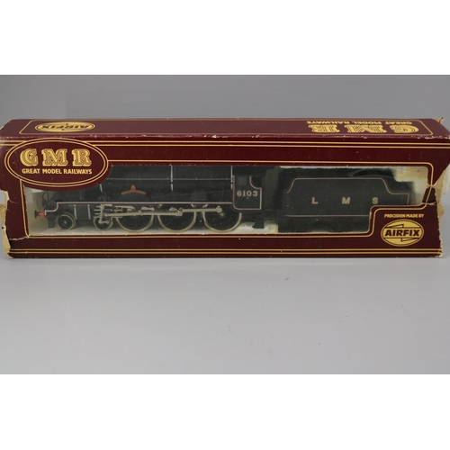 34 - Airfix Great Model Railway LMS 6103 Locomotive...