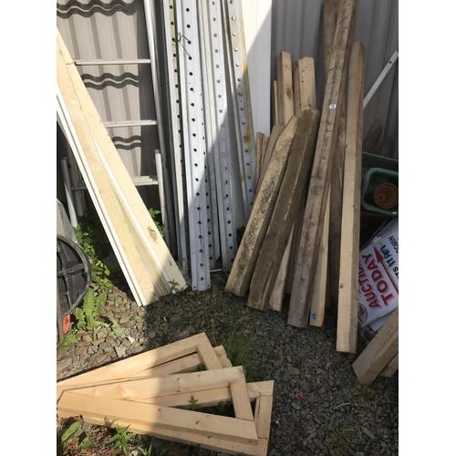 19 - Quantity of wood...