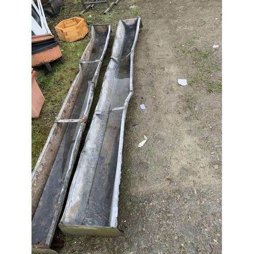 16 - Large trough...