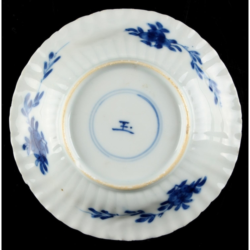 232 - A private English collection of Chinese ceramics & works of art, formed in the 1980's & early 90's -...