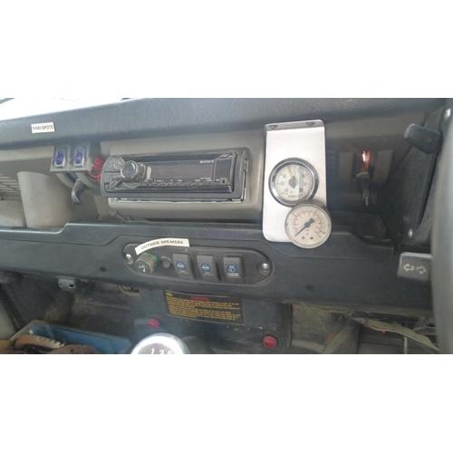 3399 - LandRover 90 Defender Off Road Special. Reg K683 WFK 1st reg 06/05/1993.  300 Tdi engine. 5sp diesel...