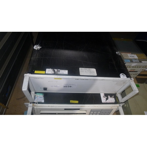 3038 - 1 Wavetek 172B programmable signal source option 001/002...