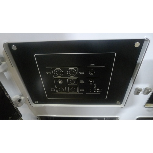 2351 - 1 AGA electric range type Total Control PAS (Juno) E30F00, 240v, Display unit from a Kitchen showroo...