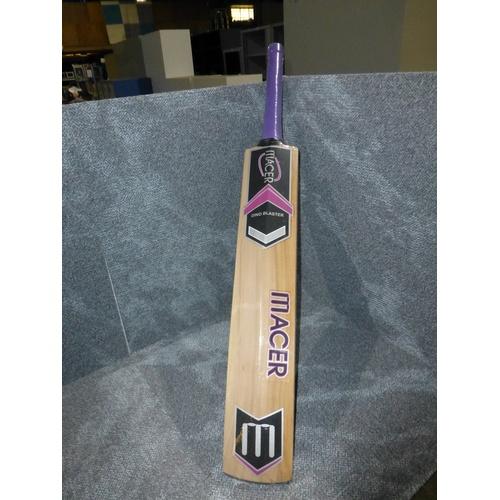 12 - 1 Macer Dino Blaster cricket bat size 5,  weight approx 976 grams...