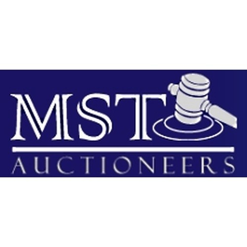 0 - This is a timed auction with each lot closing at 30 second intervals. Bids made within 5 minutes of ...