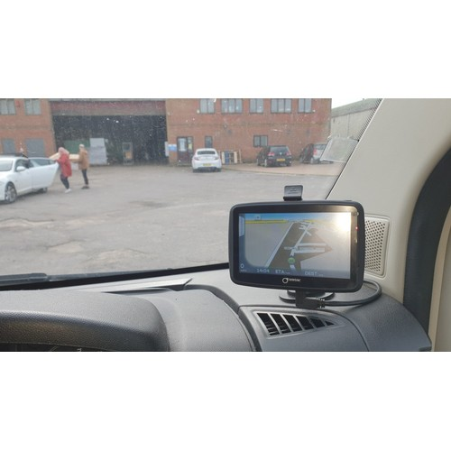 1008 - Citroen Relay 35L3H2 Enterprise 130ps  HDi Chiller van, Reg CE65 BBO, 1st Reg 07/10/2015, 2198cc 6sp...