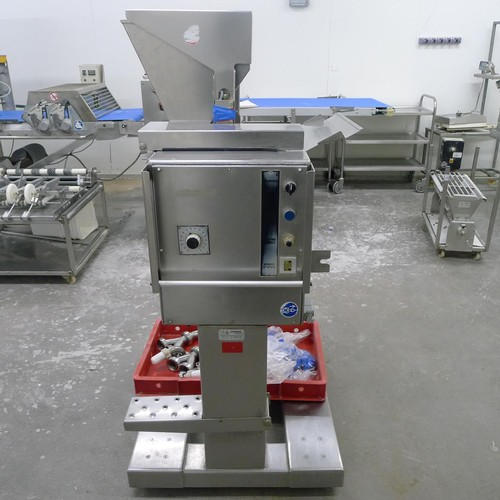 138 - 1 Rondo 6 head depositor type ZFGP B30, YOM 1997, this item can be used with the Rondo Rondolino lin...