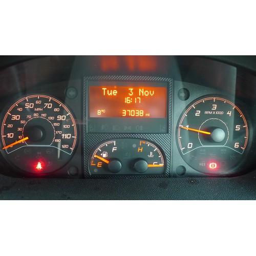 482 - Peugeot Boxer 435 PRO 2.0 Diesel L4H2 Blue H Extra long wheel base Panel Van, Reg CN68 YCW 1st reg 2...