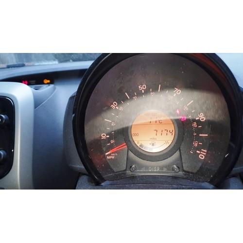 1735 - Peugeot 108 Active 5 door hatchback Reg WJ66 LDN, 1st reg 23/01/2017.. 998 cc petrol 5sp manual. Sil...