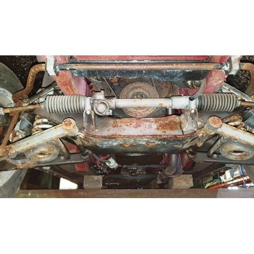 5443 - MGB GT Coupe Reg SRU 333H, 1st reg 01/04/1970, 2 dr Coupe, 1798 cc 4 sp. Manual overdrive, Petrol. I...