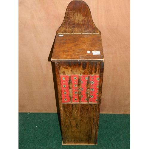 284 - Baguette box 'Huche a Pain' [96x25x25]cm...