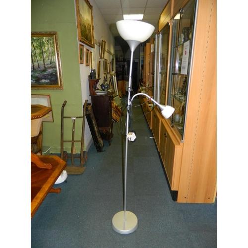 459 - Floor standing uplighter...