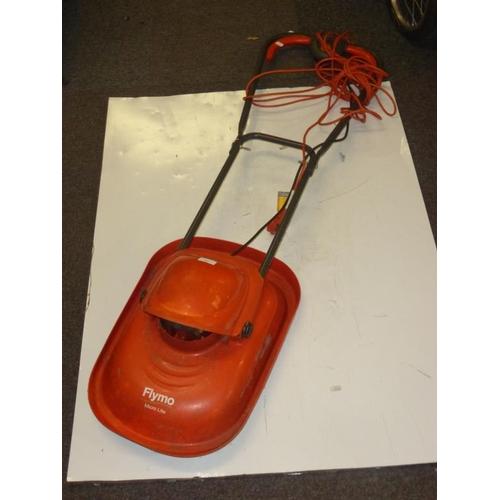 436 - Flymo Microlite lawn mower...