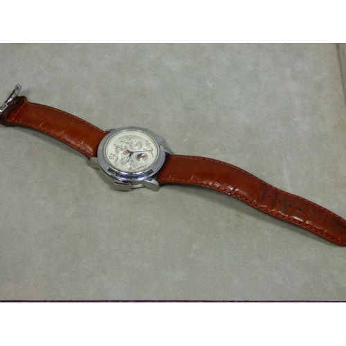 107 - Replica International watch company watch...