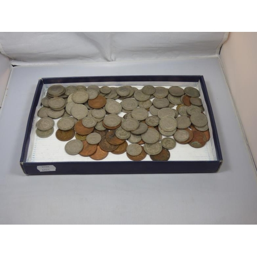 138 - Collection of Vintage British Coinage...
