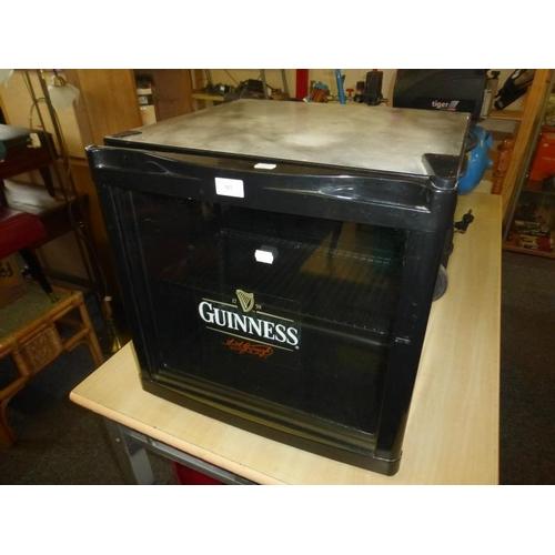 527 - Guinness Drinks fridge...