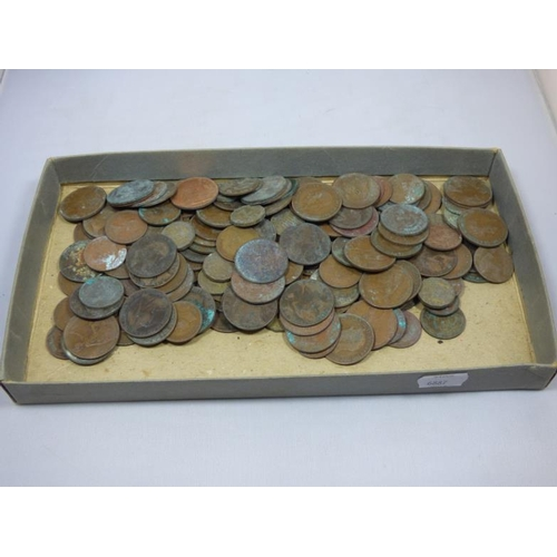 61 - Large selection of vintage British Coinage...