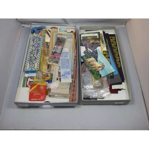 79 - Collection of Bookmarks...