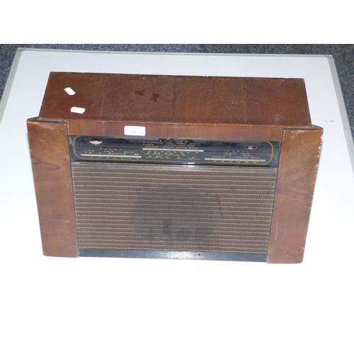 229 - Vintage KB Kolster- Brandes Radio (Spares or Repairs)...