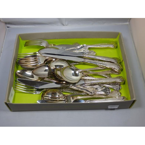 242 - Collection of Cutlery to include Arthur Price...