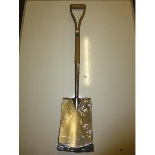 456 - New spade...