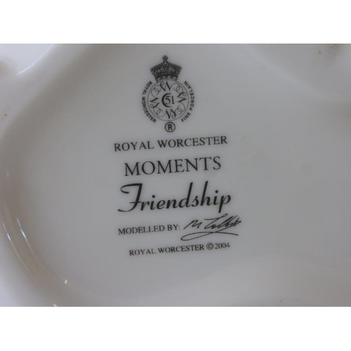 6 - Royal Worcester moments