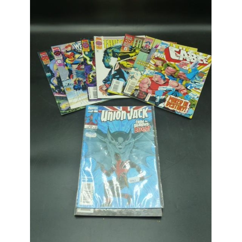 3 - Collection of Twelve Comics to include X-Men...